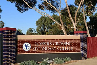 Hoppers Crossing, Victoria - Wikipedia