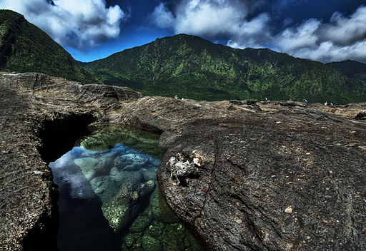 HDR on Spectacular Hualien, Taiwan (3987731382)