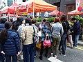 HK 上環 Sheung Wan 摩利臣街 Morrison Street 永樂街 Wing Lok Street January 2019 SSG 08 visitors.jpg