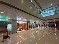 HK 沙田 Shatin North 寶城街 Po Shing Street 沙田第一城 City One Fortune mall January 2020 SS2 09.jpg