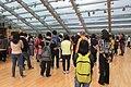 HK 薄扶林 PFL 伯大尼修道院 Béthanie 香港演藝學院 HKAPA Campus Open Day Sir YK Pao Studio n visitors March 2017 IX1 06.jpg
