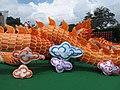 HK 銅鑼灣 CWB 維園 Victoria Park day 中秋節 night Mid Autumn Festival big dragon in art September 2019 SSG 07.jpg