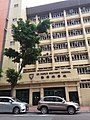HK CWB Causeway Bay 銅鑼灣道 Tung Lo Wan Road 聖保祿學校 St Paul's Convent School July 2019 SSG 02.jpg