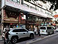 HK TST 尖沙咀 Tsim Sha Tsui 漢口道 Hankow Road September 2020 SS2 28.jpg