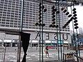 HK TST 尖沙咀 Tsim Sha Tsui K11 MUSEA Salisbury Road March 2020 SSG 03.jpg