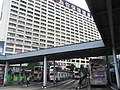 HK TST Star Ferry Piers Bus terminus view Star House facade Dec-2012 (1).JPG