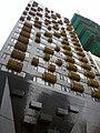 HK Tai Kok Tsui 必發道 83 Bedford Road facade Dec-2012.jpg