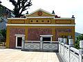 HK TsingShanMonastry Bodhisattva hall.JPG