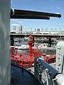 HMAS Vampire (D11) B Turret.jpg