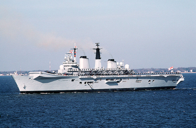 800px HMS Invincible %28R05%29 Norfolk ALL ABOUT KAPAL INDUK
