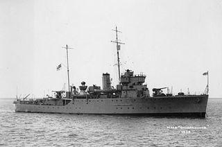 HMS <i>Sharpshooter</i> (J68)