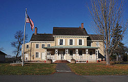 HOMESTEAD FARM AT OAK RIDGE, MIDDLESEX COUNTY, NJ.jpg