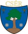 HUN Csér COA.png