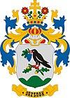 Huy hiệu của Vázsnok