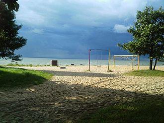 Haabneeme - Image: Haabneme rand