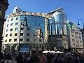 Haas-Haus am Stock-im-Eisen-Platz gegenüber dem Stephansdom 7.jpg