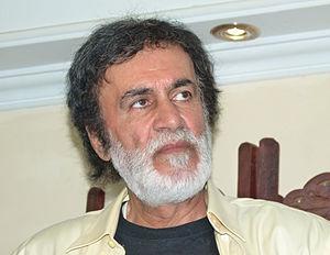 Habib (singer) - Habib in August 2014