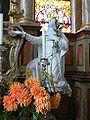 Habsthal Hochaltar Figur Katharina von Siena.jpg