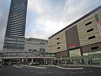 Greater Tokyo Area - Hachiōji