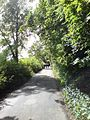 Hag Farm Road, Burley-in-Wharfedale - geograph.org.uk - 620689.jpg