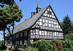 Hagen, Gutshof Funckenhausen