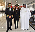 Hala Bahrain Morning Show @ Bahrain International Airport (7507060148).jpg