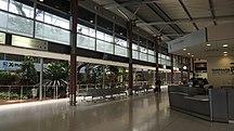 Sân bay Quốc tế La Tontouta