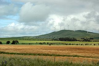 Hallett Wind Farm