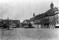 Hanau Neustadt - Neustädter Markt nach Nordwesten.png