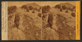 Handy Andy mine--tunnel, Los Cerrillos mining district, by Bennett & Brown.png