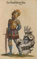 Hans Vöhlin Wappen - Paul Hektor Mair - Geschlechterbuch der Stadt Augsburg - Cod.icon. 312 b.png