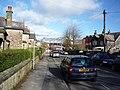 Harcourt Road - geograph.org.uk - 1324536.jpg