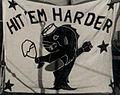 Harder's Hit 'em harder flag.jpg