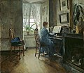 Harriet Backer - Chez moi - NG.M.00356 - National Museum of Art, Architecture and Design.jpg