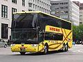 Hato Bus 651 SCANIA-VAN HOOL TDX25 Astromega (Forward).jpg