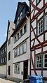 Haus Blaunonnengasse 3 in Wetzlar, von Suedwesten.jpg