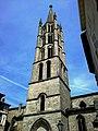 Haute-Vienne Limoges Eglise Saint-Michel des Lions Clocher 28052012 - panoramio.jpg