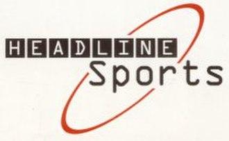 Sportsnet 360 - First logo, during the Headline Sports era.
