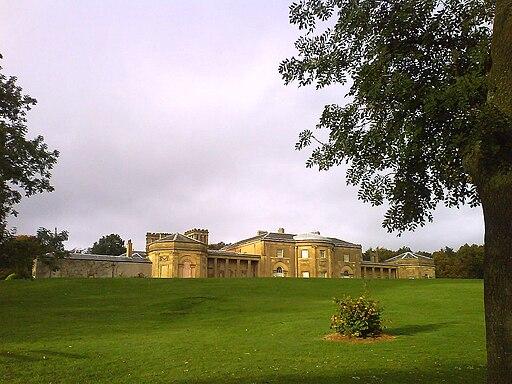 Heaton Hall 2