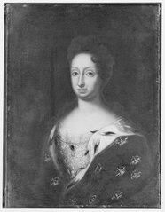 Hedvig Eleonora, 1636-1715