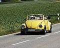 Heidelberg Historic 2015 - Volkswagen 1302 Cabrio 1972 2015-07-11 16-20-36.JPG
