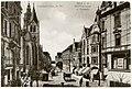 Heilbronn Kaiserstraße von Osten um 1900.jpg