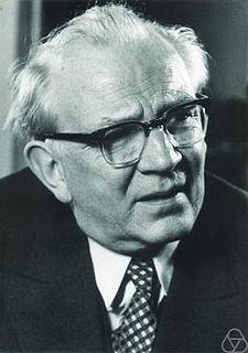 Heinrich Behnke German mathematician