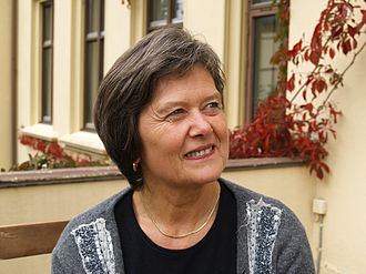 Preses (Church of Norway) - Current Preses of the Bishops' Conference, Helga Haugland Byfuglien