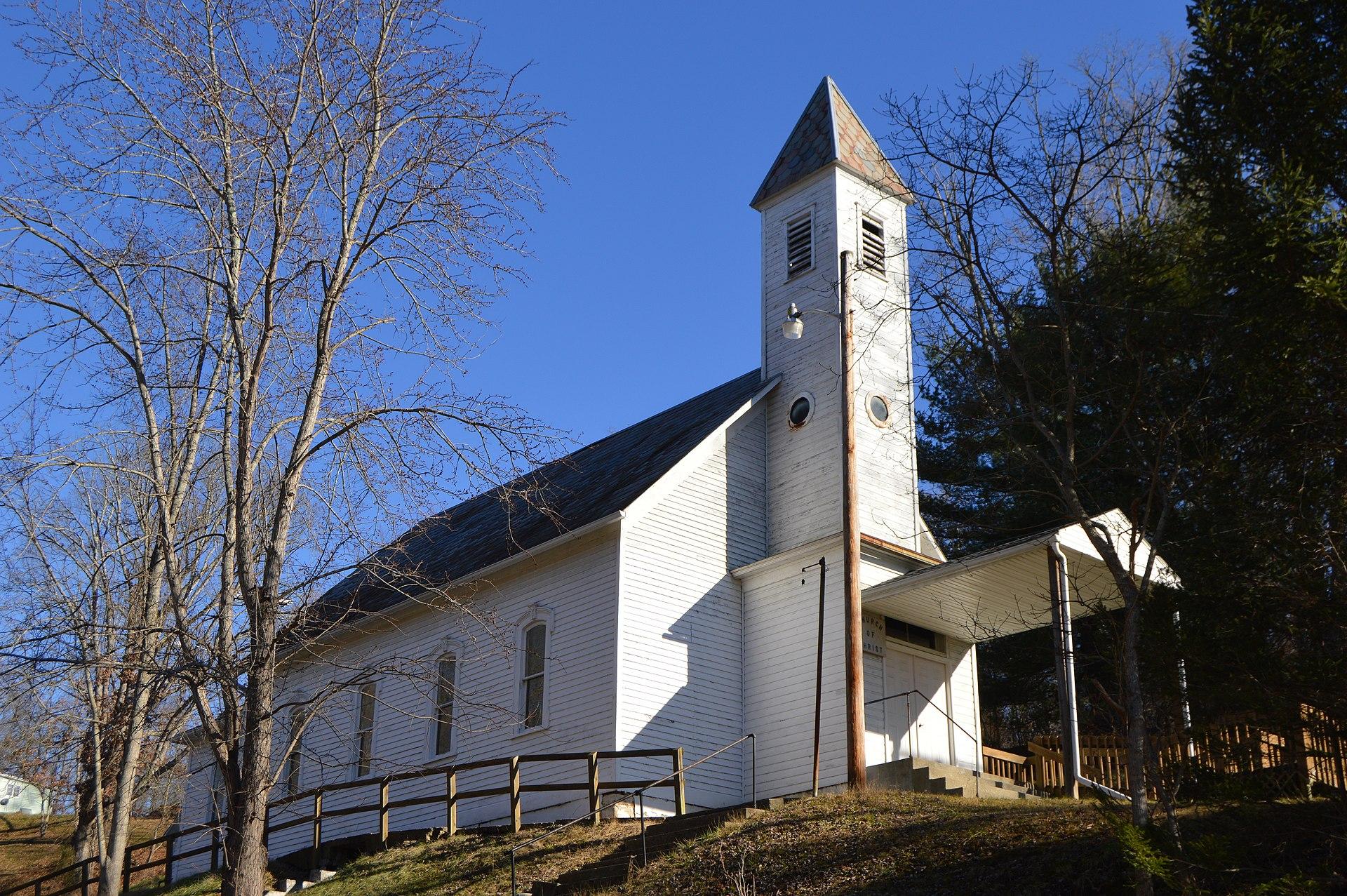Flynns lick church of christ