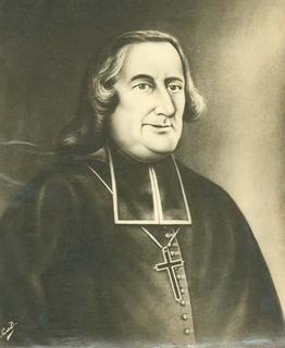Henri-Marie Dubreil de Pontbriand Catholic bishop