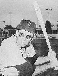 Herb Plews American baseball player