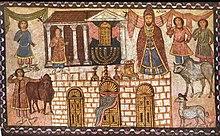 Dura Europos Synagogue Wikipedia