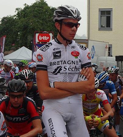 Herve - Tour de Wallonie, étape 4, 29 juillet 2014, départ (D20).JPG