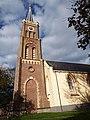 Hervormde kerk, Kerkstraat 9, Usquert.JPG